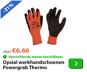 Thermo - opsial - powergrab